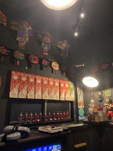 駄菓子 店内